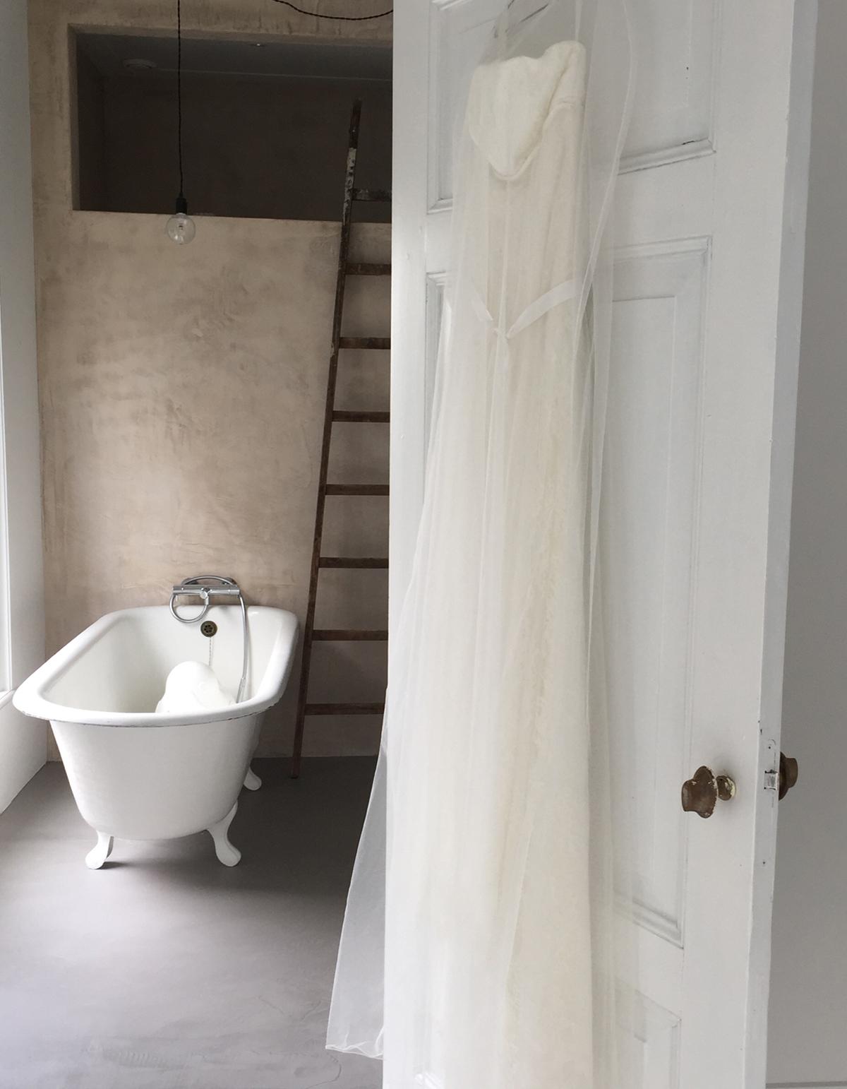 Serene badkamer — Webshop